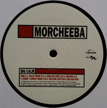 Morcheeba - Big Calm [LP]