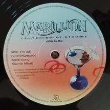 Marillion - Clutching At Straws (reissue) [2LP]