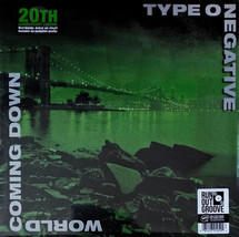Type O Negative - World Coming Down [2LP]
