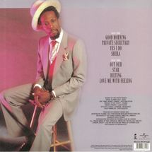Gregory Isaacs - Out Deh! [LP]