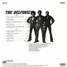 The Delfonics - The Delfonics [LP]