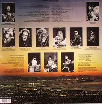 Tower Of Power - Back To Oakland [LP]