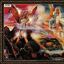 Carlos Santana / Alice Coltrane - Illuminations