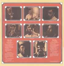 Carlos Santana - Illuminations [LP]