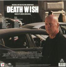 Ludwig Göransson - Death Wish 2018 OST