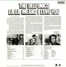 The Delfonics - La La Means I Love [LP]