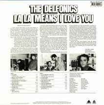 The Delfonics - La La Means I Love