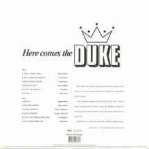 V/A - Here Comes The Duke [LP]