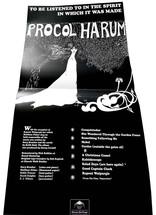 Procol Harum - Procol Harum (50th Year Anniversary) [LP]