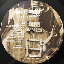 Ten Years After - A Sting In The Tale [LP]