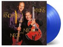 Mark Knopfler - Neck And Neck [LP]