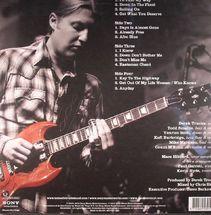 The Derek Trucks Band - Roadsongs  [2LP]