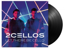 2Cellos - Let There Be Cello  [LP]