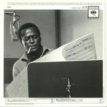 Miles Davis - Someday My Prince Will Come [LP]