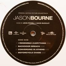John Powell - Jason Bourne OST [2LP]