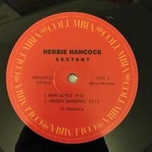 Herbie Hancock - Sextant [LP]