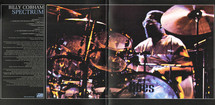 Billy Cobham - Spectrum [LP]
