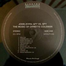 John Zorn - Spy vs Spy: The Music Of Ornette Coleman [LP]