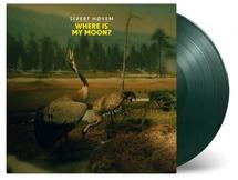 "Sivert Høyem - Where Is My Moon? (RSD) [10""]"