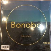 Bonobo - Migration (Deluxe Edition) [2LP]