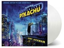 Henry Jackman - Pokémon Detective Pikachu (OST)