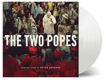 Bryce Dessner - The Two Popes (Music From the Netflix Film) [LP]