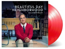 Nate Heller - A Beautiful Day in the Neighborhood (OST) [LP]