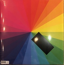 Jamie XX - In Colour (Limited Edition Triple Colored Vinyl) [3LP+CD]