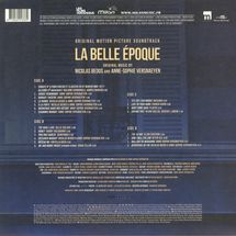 Nicolas Bedos - La Belle Époque (OST)