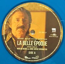 Nicolas Bedos - La Belle Époque (OST) [2LP]