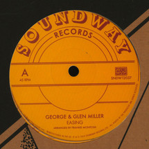 George & Glenn Miller / The Millers - Easing