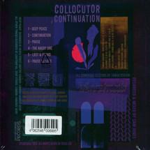 Collocutor - Continuation [CD]