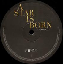 Lady Gaga -  A Star Is Born (OST) [2LP]