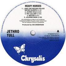 Jethro Tull - Heavy Horses: A Steven Wilson Stereo Remix [LP]