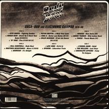 VA - Body Beat - Soca-Dub And Electronic Calypso - 1979-98