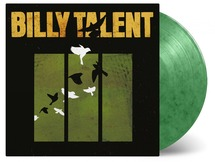 Billy Talent - Billy Talent III [LP]