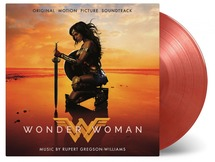 Rupert Gregson-Williams - Wonder Woman [2LP]