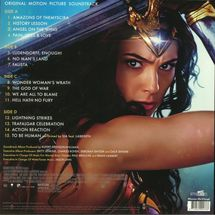 Rupert Gregson-Williams - Wonder Woman