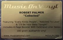 Robert Palmer - Collected [2LP]