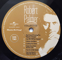 Robert Palmer - Collected [2LP]