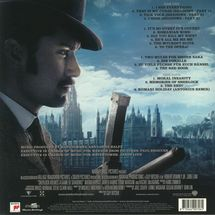 Hans Zimmer - Sherlock Holmes: A Game Of Shadows (OST) [2LP]