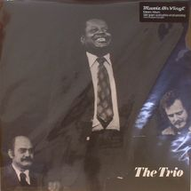 Oscar Peterson Trio - The Trio