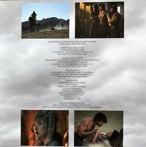 V/A - Marco Polo (Music from the Netflix Original Series) [2LP]