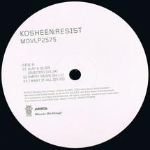 Kosheen - Resist [2LP]
