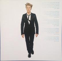 David Bowie - Reality [LP]