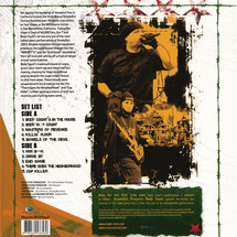 Body Count / Cypress Hill - Smoke Out Presents Live