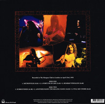 Dream Theater - Live At The Marquee [LP]