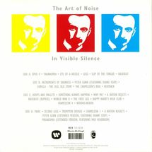 The Art Of Noise - In Visible Silence (Expanded Edition)