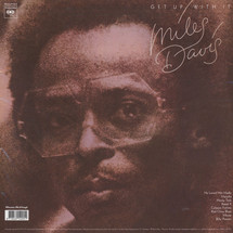 Miles Davis - Get Up With It [2LP]