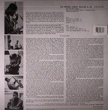 Sonny Rollins - The Bridge [LP]